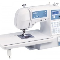 Brother XR9500PRW Sewing Machine Review Update