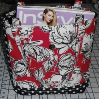 Upcycle Tote Bag Tutorial