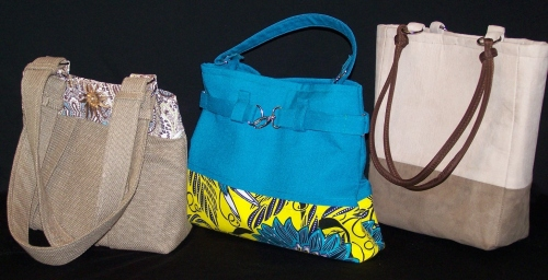 March Giveaway! Please Vote on your favorite purse.