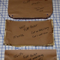 A Frugal Pattern Making Pursuit