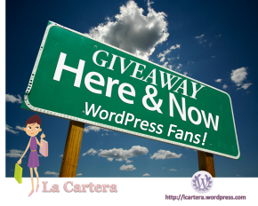 It's Time for the WordPress Fan Giveaway! (Closed)