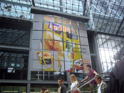 PhotoFunia-Train_Station