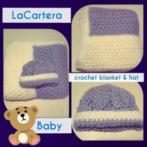 LaCartera Baby Style