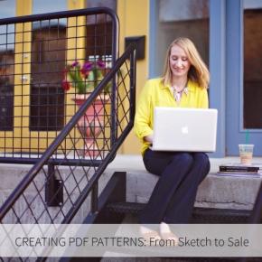 PDF Pattern Making