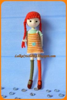 Crochet Pipi Doll - http://lalkacrochetka.blogspot.com/2015_11_15_archive.html