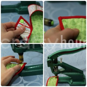 Sewing Tip- How to use KemSnaps