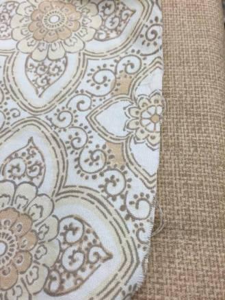 Debbie fabric