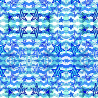 Starry Dream - http://www.spoonflower.com/profiles/lacartera