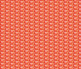 Mini Marble Dots - http://www.spoonflower.com/fabric/5392027-orange-tile-by-lacartera