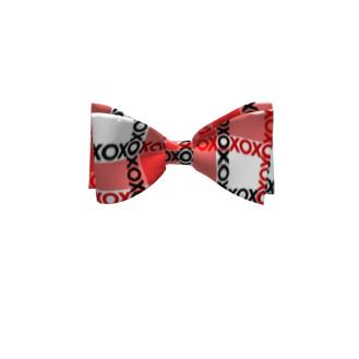 Jaxson Bow Tie Pattern - Natty Neckware on Sprout