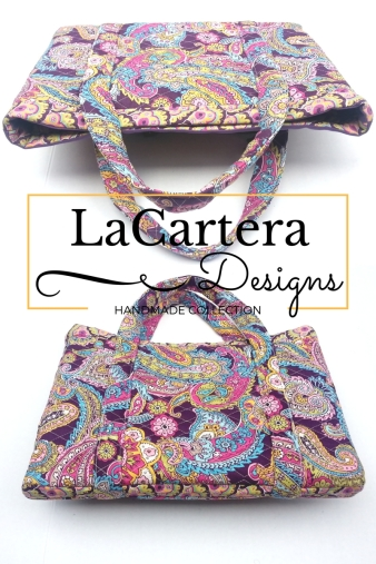 Quilted Laptop Bag - https://lacarteradesigns.com/2016/07/23/the-latest-thread-sewing-shopping-textile-design-and-design-challenge/
