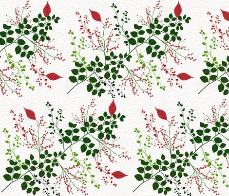 Red Mini Berries