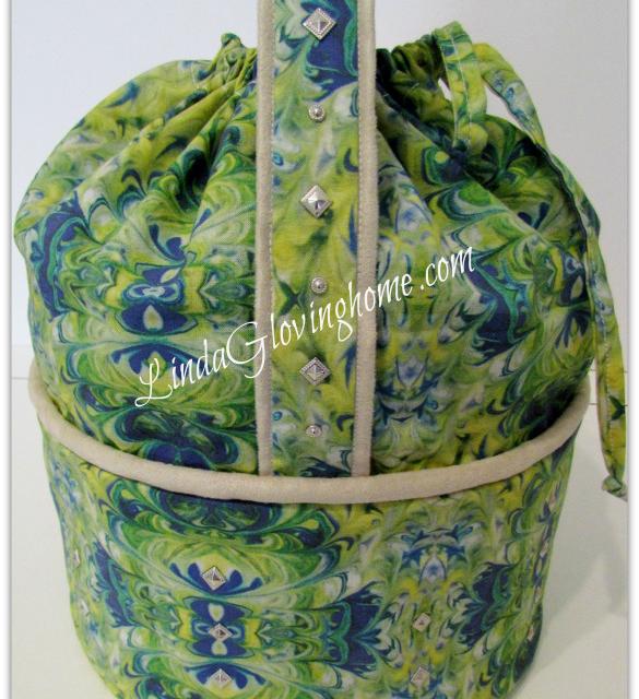 Linda's Travel Bag