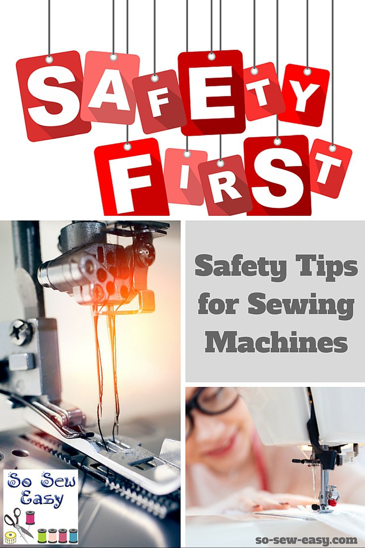 Safety Tip