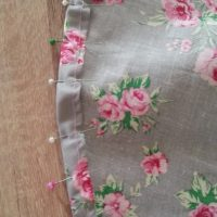 Sewing Tip - How to sew the Perfect Curved hem!