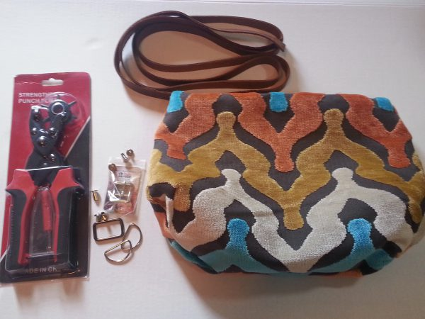 Wishbone Handbag