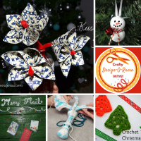 Crafty Design-O-Rama Featured Projects #27