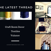 The Latest Thread - What's Your Craft Room Style?