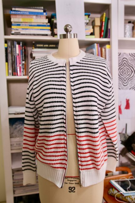 Refashion Sweater