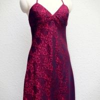 Sewing Tip -  Free Sexy Dress Pattern and Tutorial