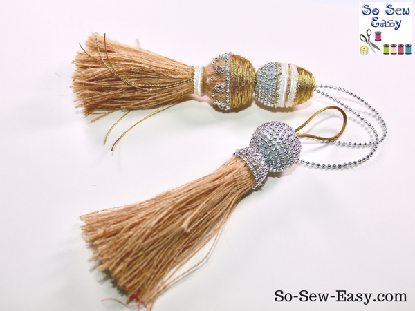 So-Sew-easy_com_tassel_