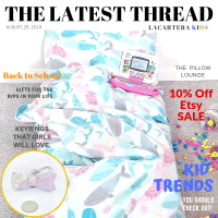 The Latest Thread - Creative Gifts for Kids