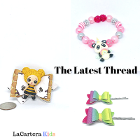 The Latest Thread - LaCartera Kids Projects