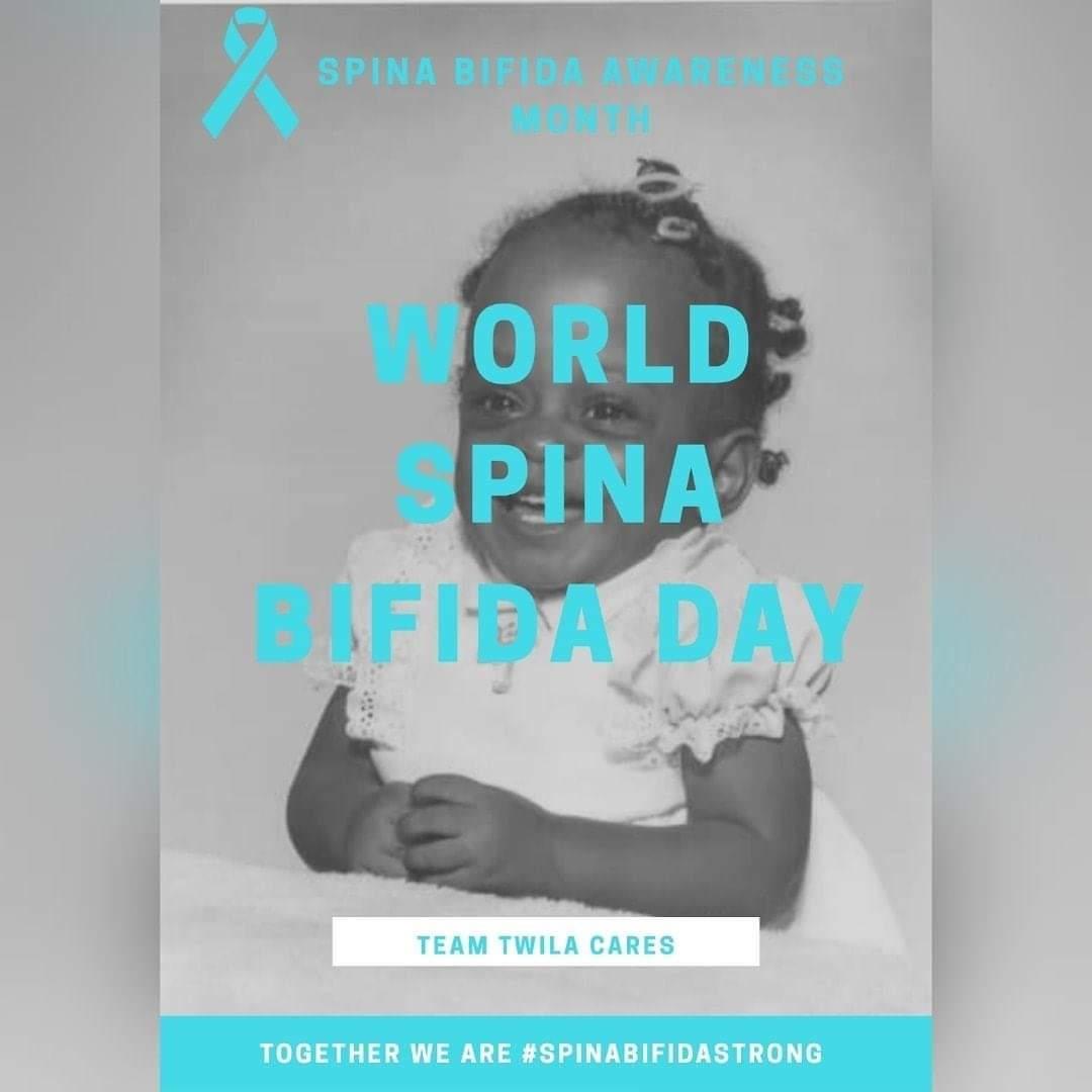 Twila Spina Bifida Day