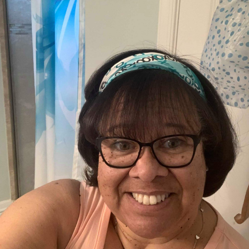 Pam Headband